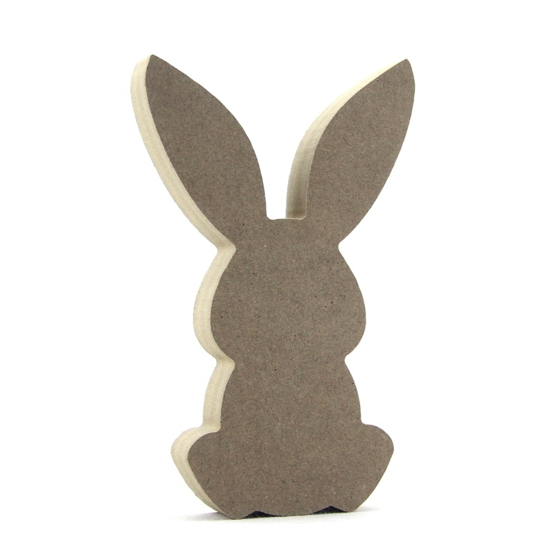 Bunny / Rabbit (Forward Facing)