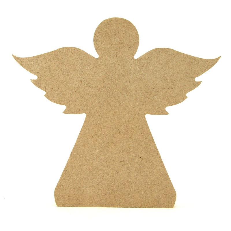 Angel Shape
