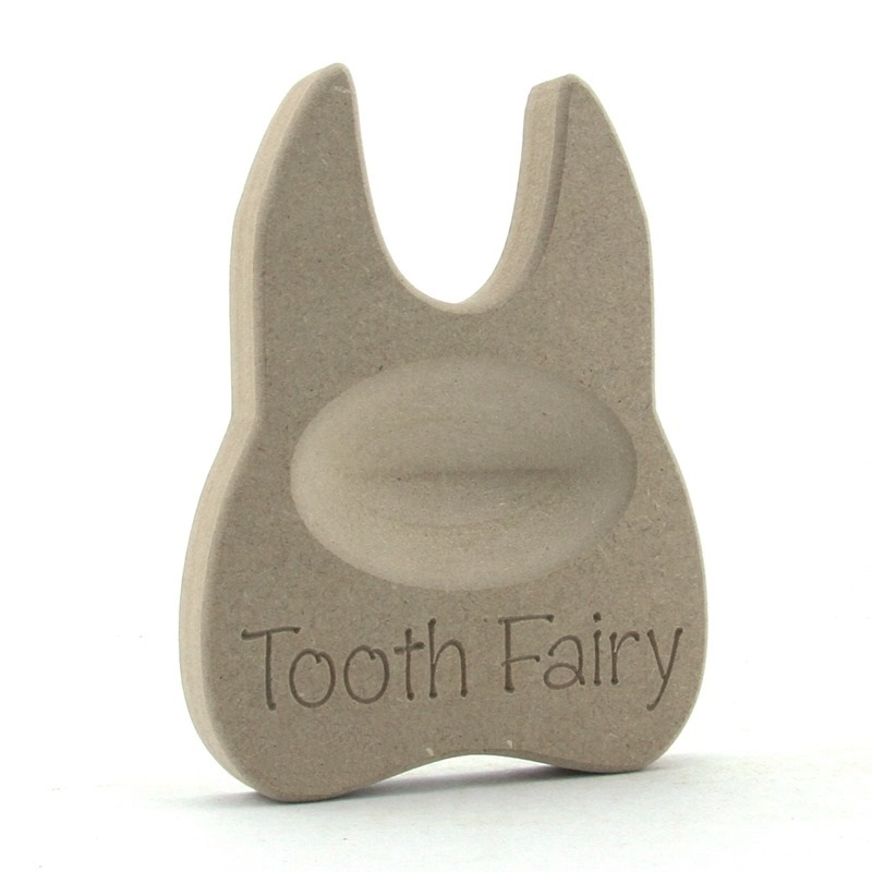 Tooth Fairy Dish