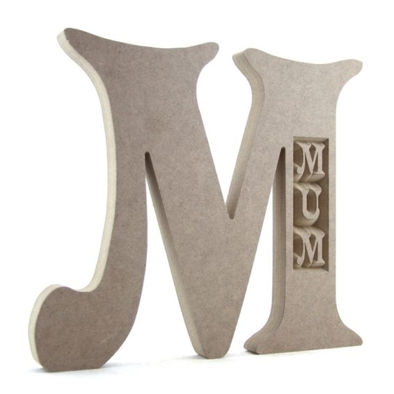 Makers Shed Custom Mdf Craft Shapes And Supplies