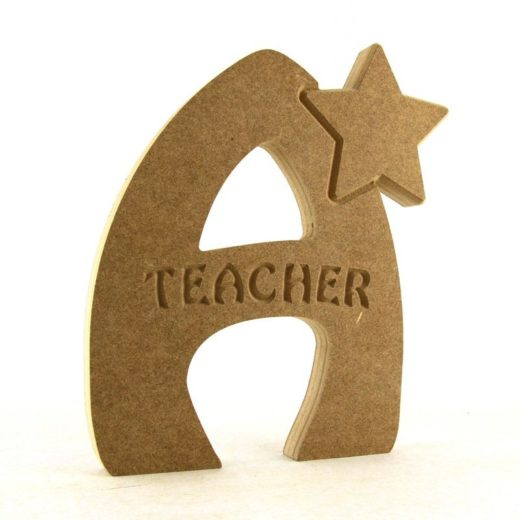 A Star Teacher