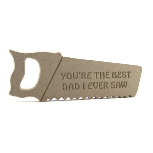 You're the best Saws