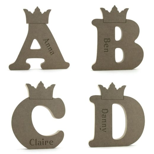 Crown Letters