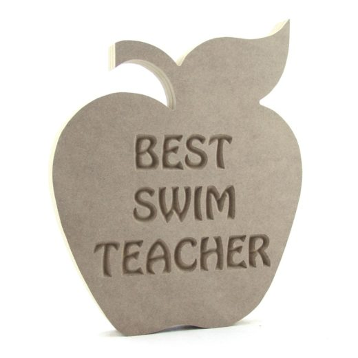 Apple - BEST SWIM TEACHER