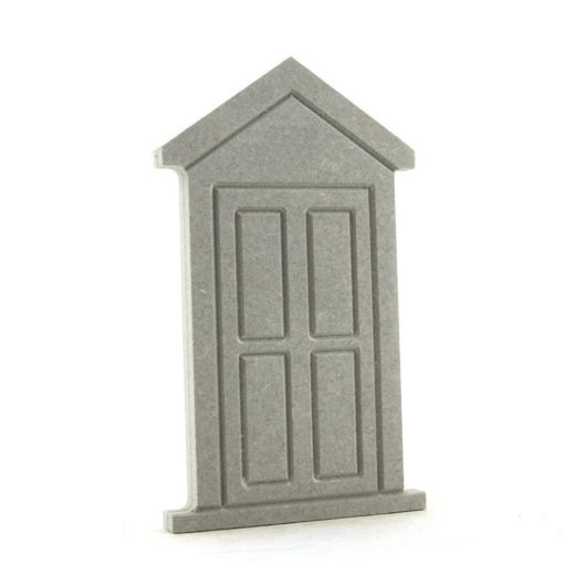 Fairies doors makers shed custom mdf craft shapes for Fairy door shapes