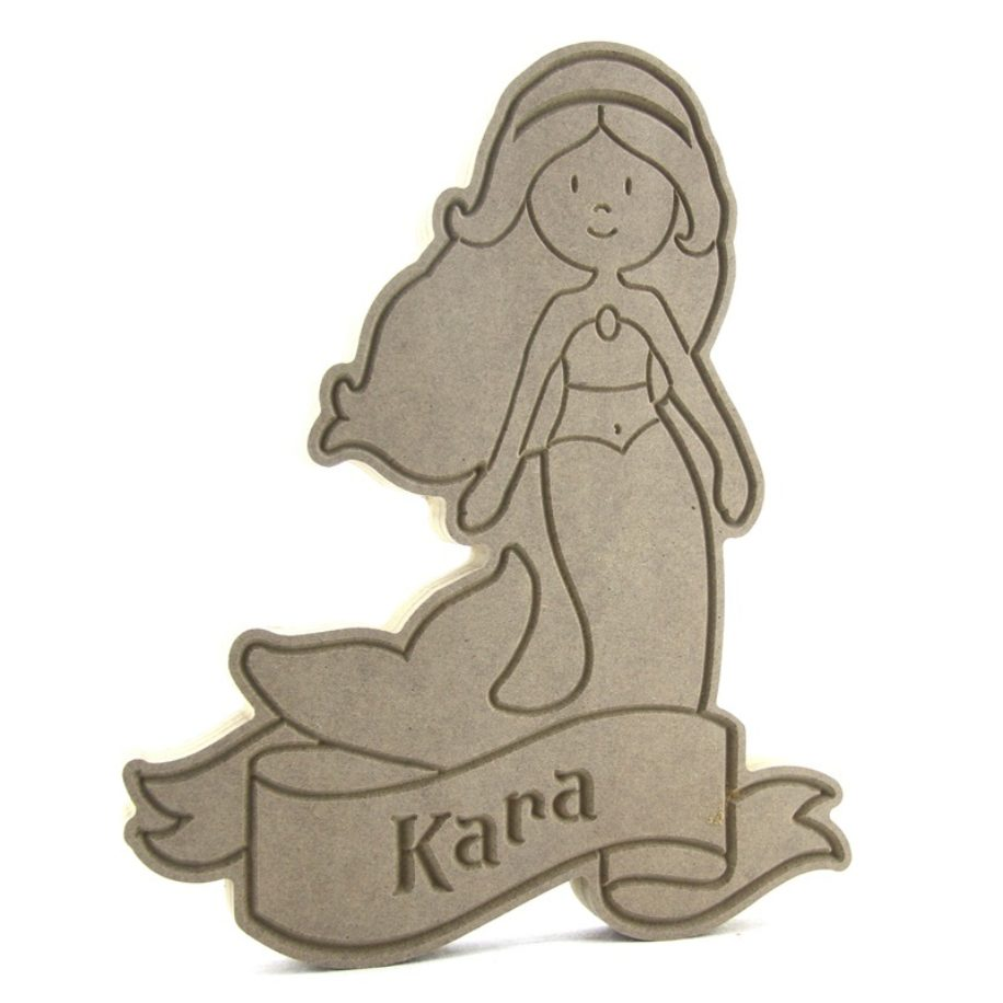 Mermaid Personalised