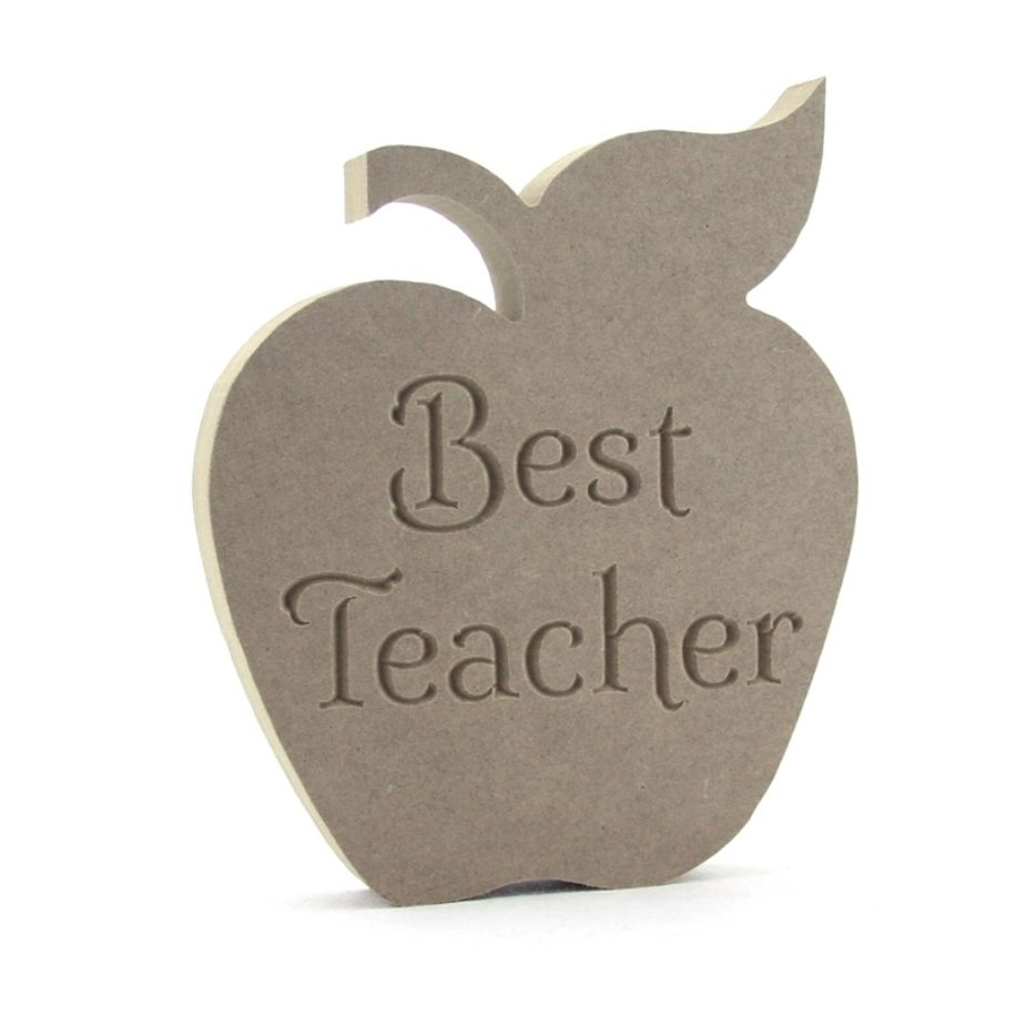 Teachers Apple - Best Teacher