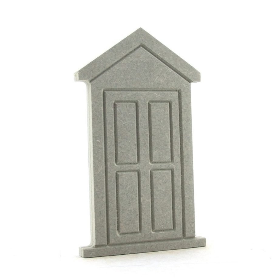 Fairy door 39 e 39 makers shed custom mdf craft shapes and for Fairy doors images