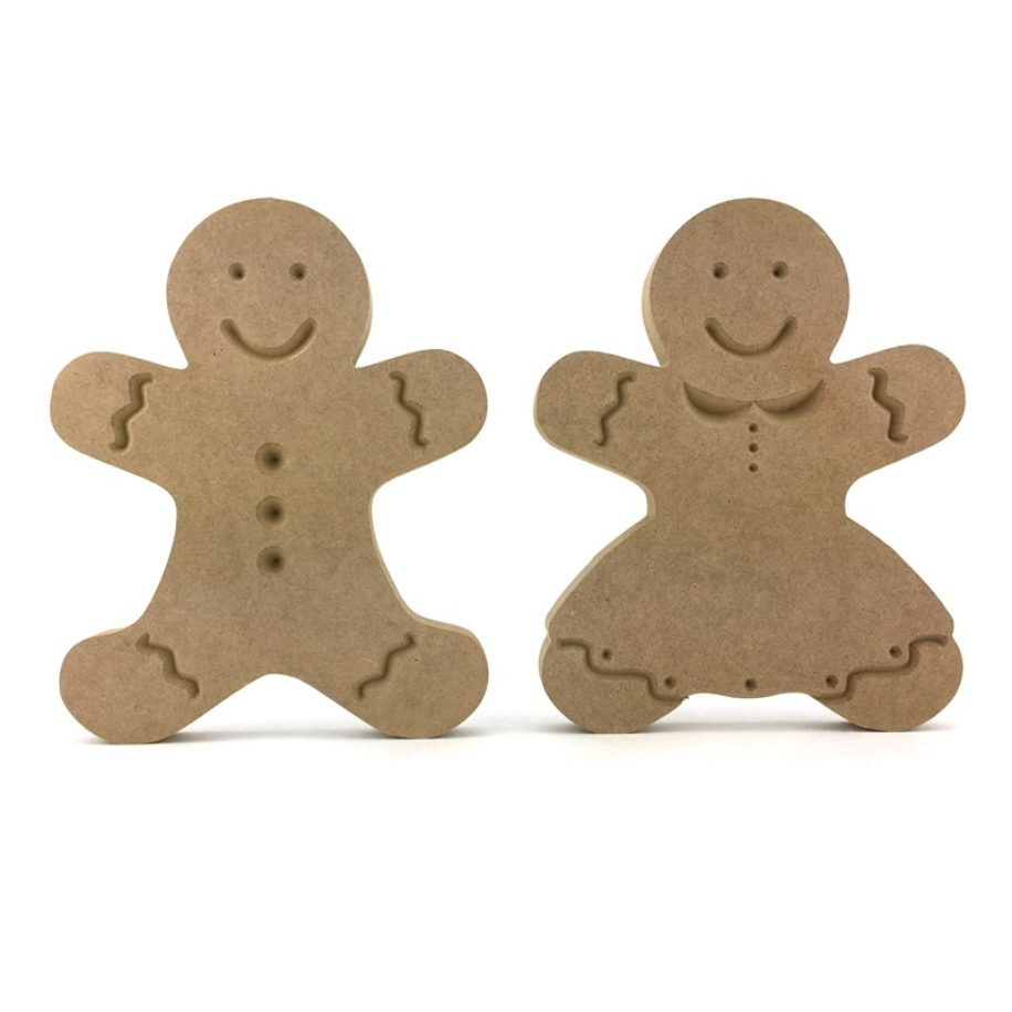 Gingerbread Boy or Girl