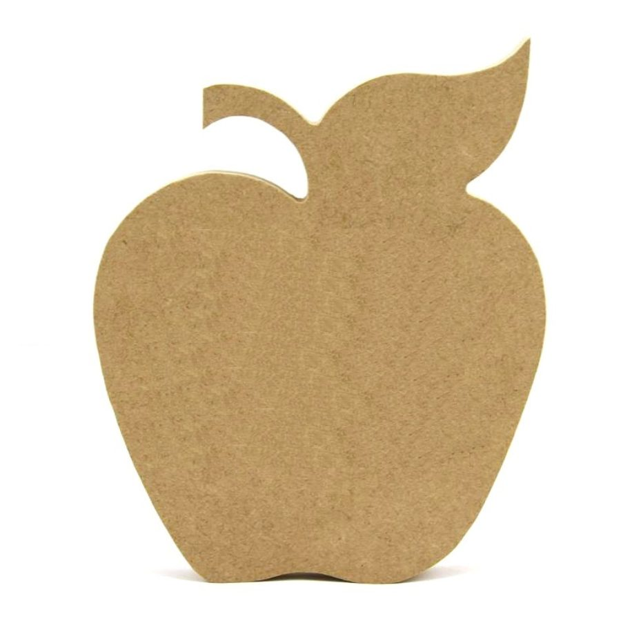 Teachers Apple Blank